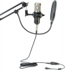 STM200-PLUS USB mic