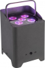 AFX Light IBOX-H5 LED PAR CAN 5 X 12W 6-IN-1