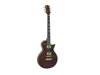 Dimavery LP-700 E-Guitar, honey hi-gloss