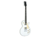 Dimavery LP-700 E-Guitar, white