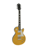 Dimavery LP-800 E-Guitar Goldtop