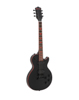 Dimavery LP-800 E-Guitar, satin black