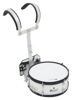 MS-200 Marching Snare, white