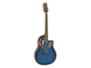 Dimavery OV-500 Roundback, blue