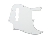 Dimavery Pickguard for JB bass models