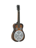 Dimavery RS-600 Resonator Lap Steel Guitar, sunburst
