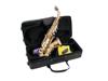 Dimavery SP-20 Bb Soprano Saxophone, gold