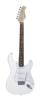 Dimavery ST-203 E-Guitar, white