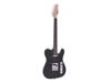 Dimavery TL-401 E-Guitar, black