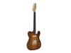 Dimavery TL-501 Prestige E-Guitar, Spalted Maple
