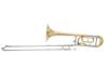 Dimavery Trombone, gold