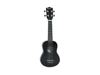 UK-200 Ukulele, soprano, black