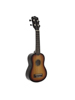 UK-200 Ukulele, soprano, sunburst