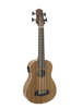 UK-700 Bass Ukulele, Zebra