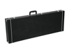 Wooden Case for E-Guitar, rectangular