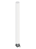 Air Tube 5m white