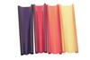 Color Foil 105 orange 122x100cm