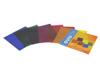 Eurolite Color-Foil Set 19x19cm, six colors