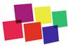 Eurolite Color-Foil Set 24x24cm,six colors