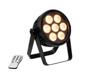 Eurolite LED 7C-7 Silent Slim Spot