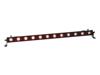 LED BAR-12 QCL RGB+UV Bar