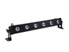 LED BAR-6 QCL RGBW Bar