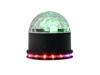 LED BCW-4 Beam Effect