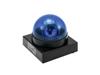LED Buzzer Police Light blue