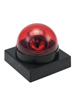 LED Buzzer Police Light red