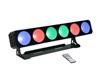 LED CBB-6 COB RGB Bar