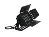 LED CLS-18 QCL RGBW 18x8W 12¬°