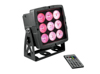 LED IP PAD 9x8W HCL