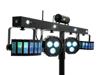 LED KLS Laser Bar FX Light Set