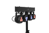 Eurolite LED KLS PARty Compact Light Set