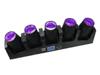 Eurolite LED MFX-5 Beam Effect