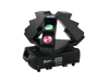 LED MFX-9 Beam Effect