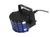 LED Mini D-6 Hybrid Beam Effect