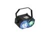 LED Mini FE-4 Hybrid Laser Flower
