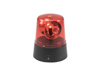 LED Mini Police Beacon red USB/Battery