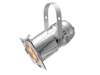 Eurolite LED PAR-30 COB RGB 30W sil