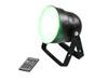 LED PAR-56 COB RGB 25W bk
