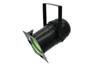 Eurolite LED PAR-56 COB RGB 60W bk