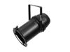 LED PAR-64 COB 3000K 100W Zoom bk
