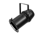 Eurolite LED PAR-64 COB 3000K 100W Zoom bk
