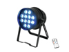 LED PAR-64 HCL 12x10W Floor bk