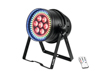 LED PAR-64 HCL Hypno floor bl
