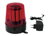 LED Police Light 108 LEDs red Classic