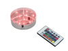 LED Puck Light multicolor