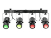 Eurolite LED QDF-Bar RGBAW Light Set