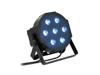 LED SLS-7 QCL 7x10W Floor